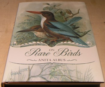 Image for On Rare Birds