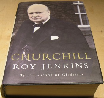 Image for Churchill : A Biography