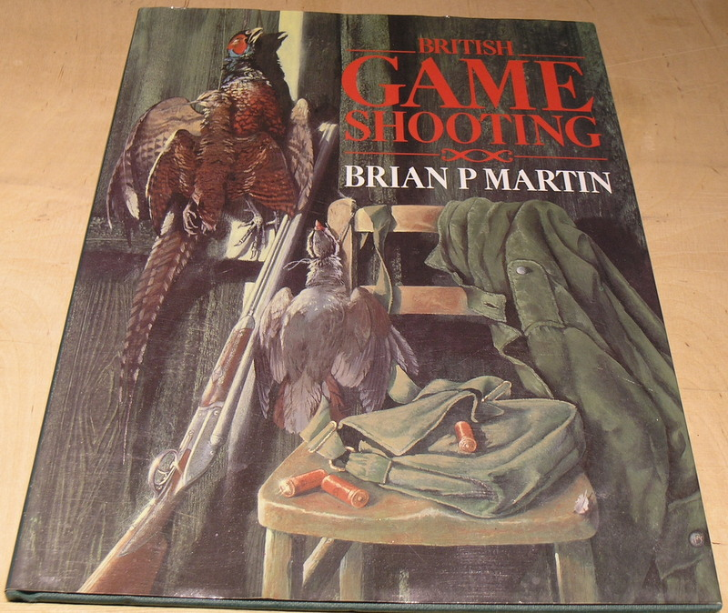Image for British Game Shooting