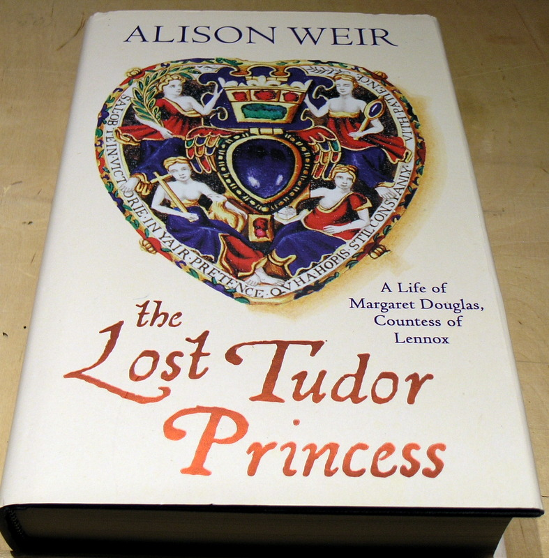 Image for The Lost Tudor Princess: A Life of Margaret Douglas, Countess of Lennox