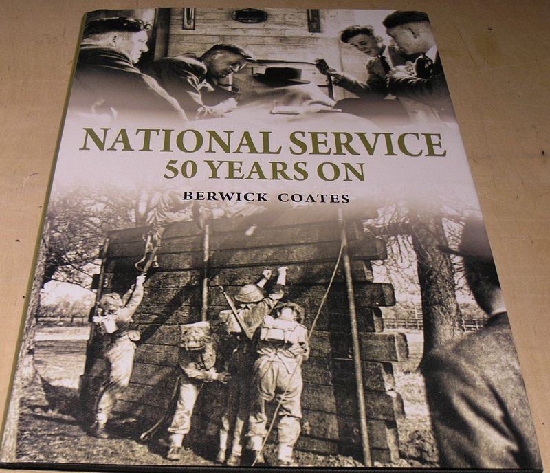 Image for National Service Fifty Years On