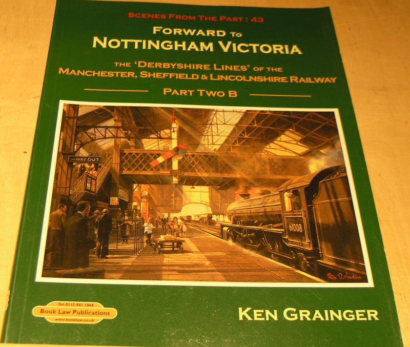 Image for Scenes from the Past:43 - Forward to Nottingham Victoria.