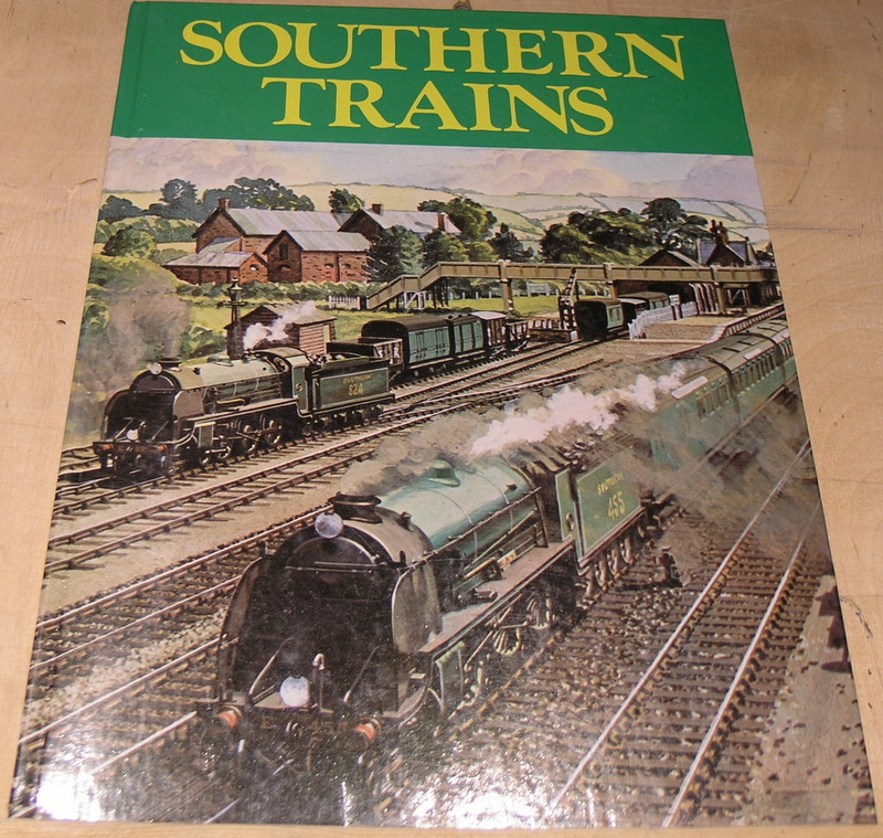 Image for Southern Trains