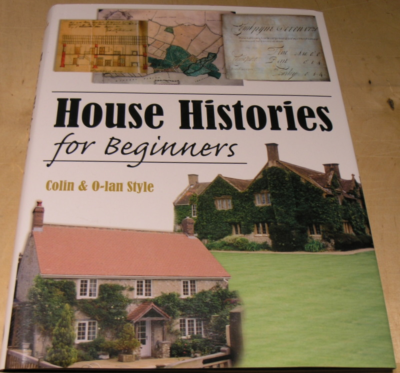 Image for House Histories for Beginners