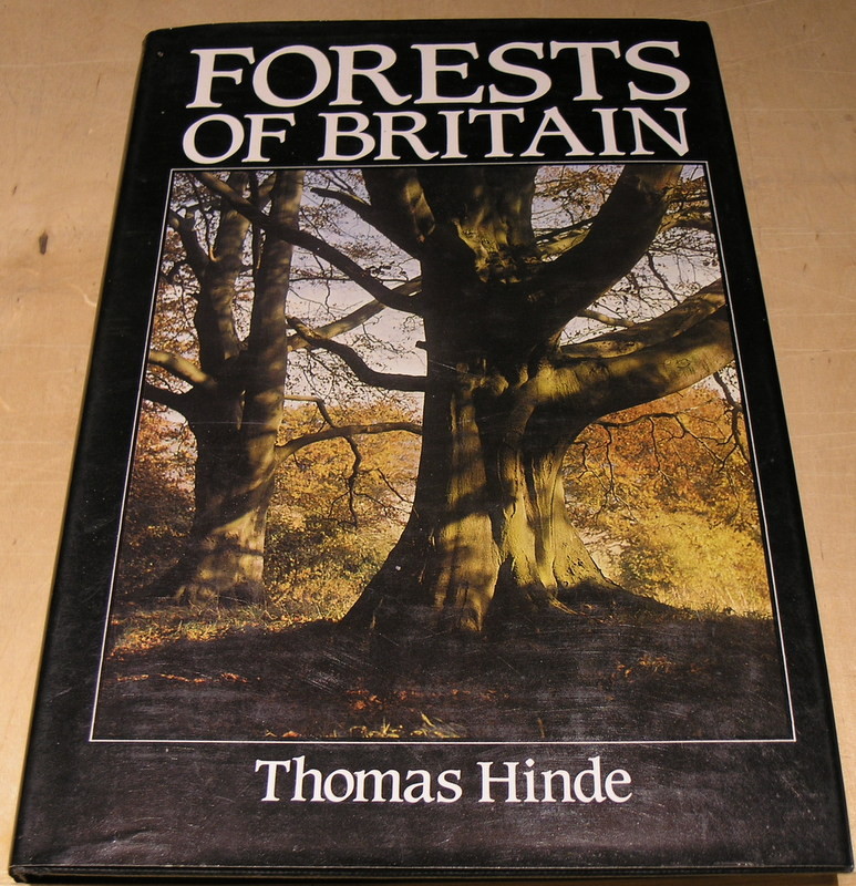 Image for Forests of Britain