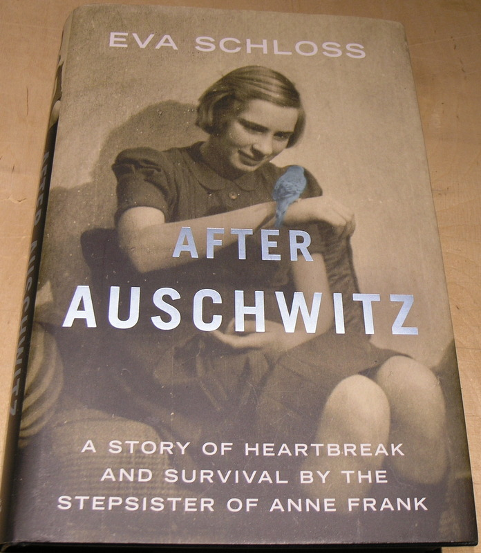 Image for After Auschwitz: A story of heartbreak and survival by the stepsister of Anne Frank (Extraordinary Lives, Extraordinary Stories of World War Two)