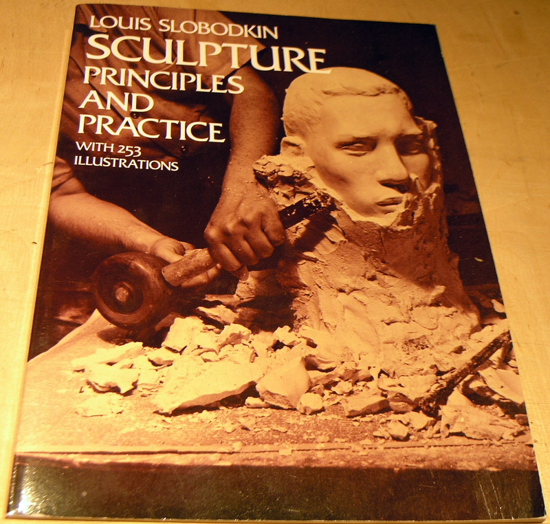 Image for Sculpture: Principles and Practice (Dover Art Instruction)