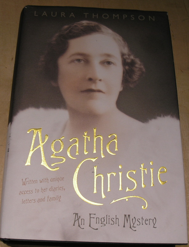 Image for Agatha Christie