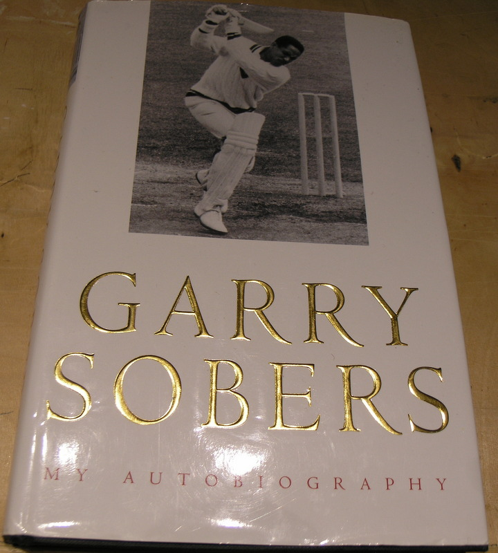 Image for Garry Sobers: My Autobiography
