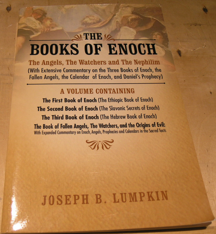 Image for The Books of Enoch: The Angels, The Watchers and The Nephilim: (With Extensive Commentary on the Three Books of Enoch, the Fallen Angels, the Calendar of Enoch, and Daniel's Prophecy)