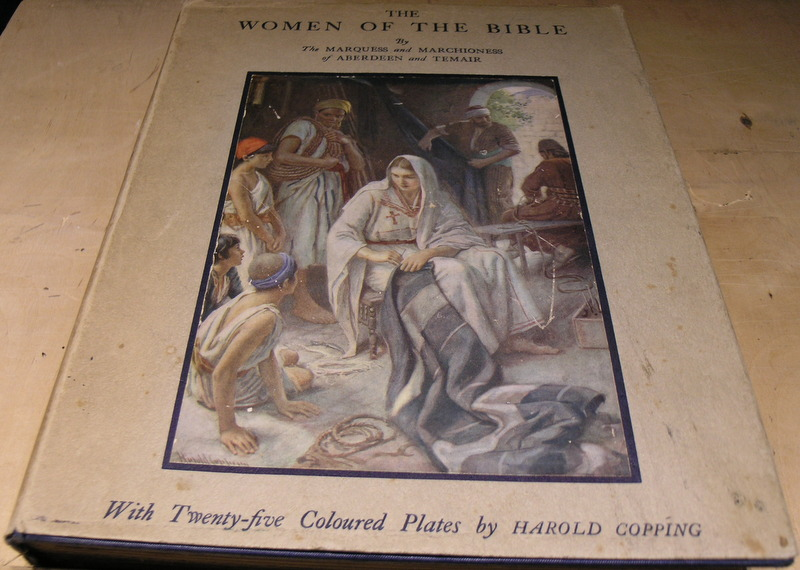 Image for The Women of the Bible