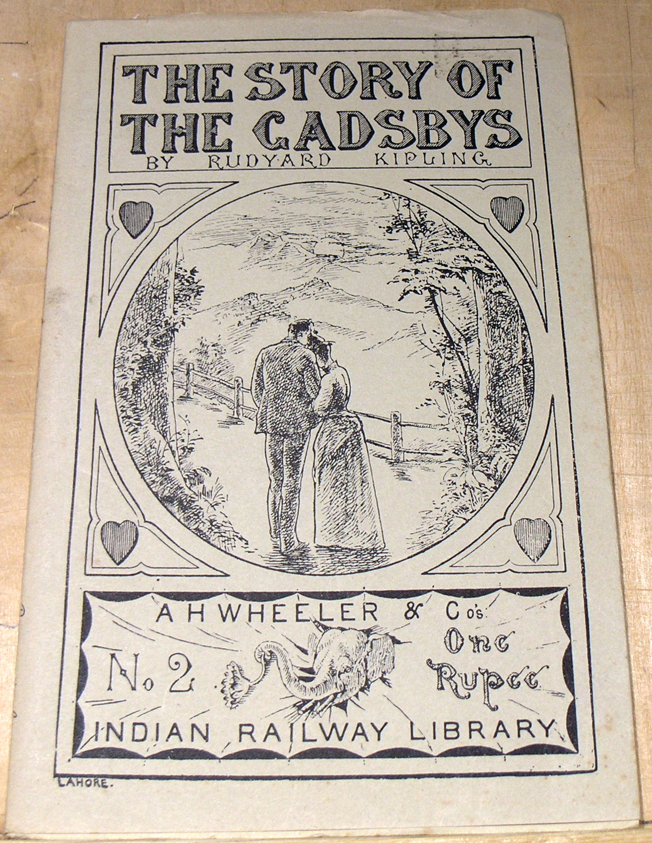 Image for Story of the Gadsbys